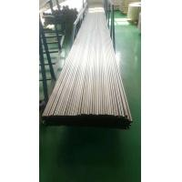 Buy cheap Cold - Rolled Titanium Welded Tubes , ASTM B338 Seamless Titanium Tubing product
