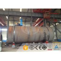 China High Efficiency Cement Rotary Kiln Complete Cement Manufacturing Plant on sale