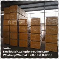 Buy cheap Laminated scaffolding planks\laminated scaffold boards from Wholesalers