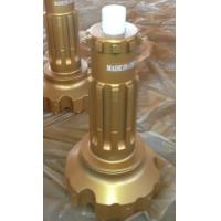 Buy cheap 6 inch DTH bits Down The Hole Drilling ForMining Blast HoleDrilling product
