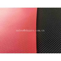 Buy cheap PU Coated Printing Polyester Oxford Fabric for Tent / Outdoor oxford cloth waterproof product
