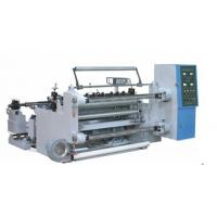 Buy cheap Full-auto Paper Slitting and Rewinding Machine with 2 Rewinders product