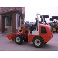 ZL12-1 electric control loader