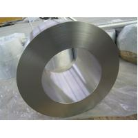 Quality AMS 5662 UNS N07718 / Inconel 718 Heat-Resistant Nickel Alloy Ring for Aerospace Application for sale