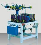 Buy cheap High Speed Braiding Machine product