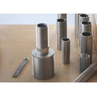 FOTI Filter Nozzles For Water Treatment Plant / AISI 304 Media Inlet Spray Distributors