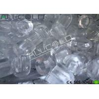 Buy cheap Logistics Preservation Tube Ice Machine 1 - 20 Tons / Day SGS CE Certification product