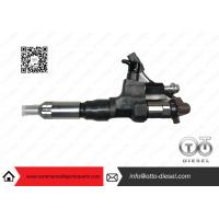 Buy cheap ORIGINAL AND BRAND NEW Fuel injector 095000-5270, 095000-5271, 095000-5273, 095000-5274 for HINO J08E 23670-E0250 from Wholesalers