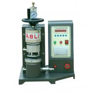 China Automatic / Semi Automatic Fabric / Paper Bursting Strength Tester AC220V 200W on sale