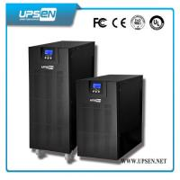 Buy cheap Double Conversion Online UPS Uninterrupted Power Supply for Offset Printing Machine , 6-20kVA product
