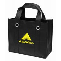 Buy cheap Promotional Non-Woven Drawstring Backpack product