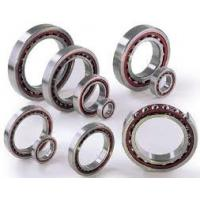 Buy cheap HS71900-E-T-P4S FAG main spindle bearing 10X22x6 mm, GCr15 Chrome steel product