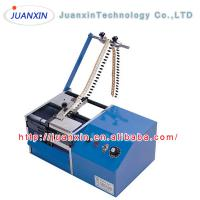 Buy cheap Taped Radial Lead Cutting Machine,Capacitor Cutting Machine product