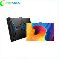 Buy cheap Ultra High Refresh Rate HD LED Display P1 P0.9375 , LED Video Wall Screen High Contrast Rate product