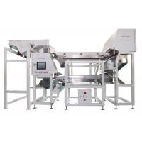 Buy cheap High Output 1600 Channels Plastic Sorting Machine CCD Color Sorter Machine product