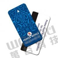 Buy cheap Magnetic Card (WG0032) (2750OE) product