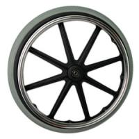 Buy cheap Wheelchair rim and tires product