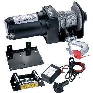 Buy cheap ATV Winch 2000lbs product