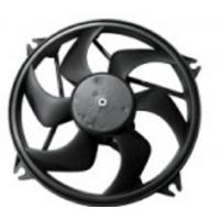 Buy cheap OEM 1253.C8 Durable Radiator Cooling Fans Kit / Citroen Car Parts NRF 47348 product