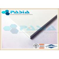 Buy cheap Contemporary Honeycomb Door Panels Corrosion Resistance Customized Size product