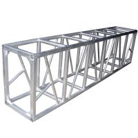 Buy cheap Square Bolt Aluminum Box Truss Speaker Hangers 520x760 mm Simple Installation product