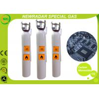 MSDS Liquid Carbon Dioxide Electric Gas CO 99.999% Highly Flammable