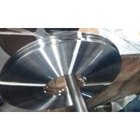 Buy cheap 0.25mm Thickness Stainless Steel Strips ASTM , AISI , DIN , EN , GB , JIS Standard from Wholesalers