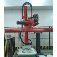 Buy cheap Three - Coordinate Auto Stacking Machine 8400 mm x 4700mm x 3700mm product
