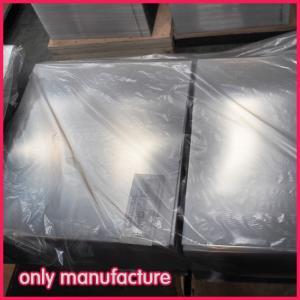Buy cheap 161LPI lenticular plastic, 0.30mm lenticular plastic sheet,lenticular sheet manufacturer product