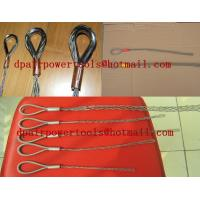 Buy cheap Cable pulling sock-Snake Grips- Snake Grips from wholesalers