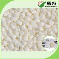Buy cheap High Speed Line back glue perfect binding machine hot melt glue from wholesalers