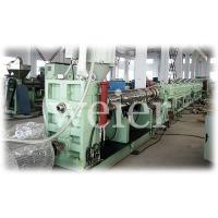 Buy cheap PE / PP-R aluminum-plastic static pipe production line from wholesalers
