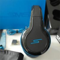 Buy cheap STREET by 50 Cent Wired studio Headphones Language Option  French  drop shipping product