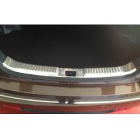 Buy cheap HAIMA S7 2013 2015 Door Sill Plates , Inner And Outer Tail Gate Scuff Plate product