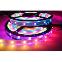 Buy cheap 5m WS2811 WS2812b DC5V Pixel RGB led strip, 5meters 150LED 150IC SMD5050, IP67 Waterproof,WS2812 IC product