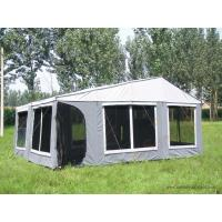 China Tent Trailers (SC05) on sale