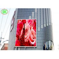 Buy cheap Innovative High Definition P4 Led Module Rgb Led Billboard Advertising product