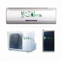 Buy cheap Hybrid Solar Air Conditioner product