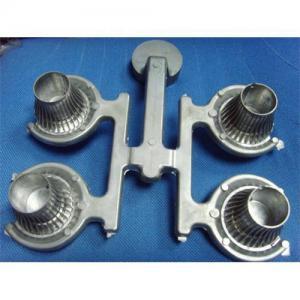 4. Aluminum/Aluminium and Zinc die casting products/parts