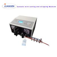 Buy cheap Automatic Wire Cutting And Stripping Machine product
