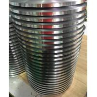 Buy cheap Mill Finish Laminated PET Aluminum Foil Flexible Air Duct Kitchen Use product
