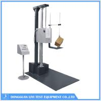 Buy cheap LED Single Wing Factory Electronics Drop Testing Equipment Price 220V product