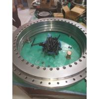 Buy cheap YRT580 rotary table bearing China manufacture/supplier,580x750x90mm in stocks Machine Tools  Vertical-axis product