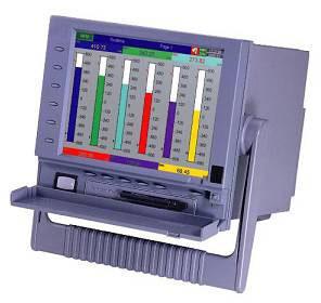 Buy cheap KH300G Universal Paperless Chart Recorder product