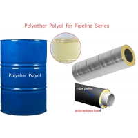 Buy cheap Pipeline Series Colorless Liquid Polyether Polyurethane Foam product