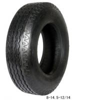 China trailer tyre 8-14.5 on sale