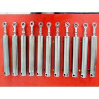 Buy cheap Stainless Steel Hydraulic Cylinder product