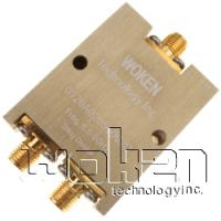 China 0.5-6GHz 2Way SMA Fwd.10W/Rev.2W Isolated Power Divider on sale