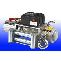 Buy cheap Truck Electric Winch12000lb CE Approved (SC12000N) product