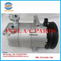 Buy cheap compressor for Ford Transit 2.2L 6C1119D629AA 1385920 from Wholesalers